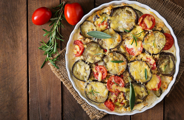 T mag 3 ideas para cocinar berenjenas for Cocinar berenjenas facil