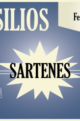 BANNER SARTENES
