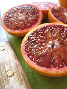 Favoritas: naranjas sanguinas