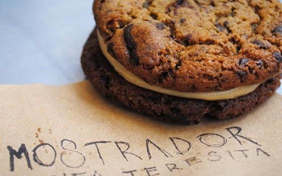 Cookies Tovah, de Mostrador Santa Teresita